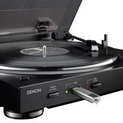 Giradiscos Denon DP-200 USB
