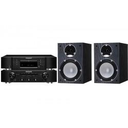 Pack MARANTZ PM5005 + CD...