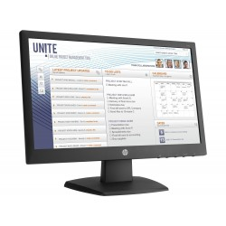 Monitor HP V197 Full HD