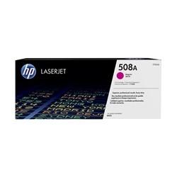 HP 508A Original Magenta |...