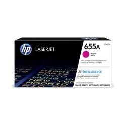 HP 655A Original Magenta |...