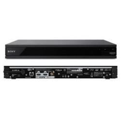 Blu-ray  SONY UBP-X800 uhd