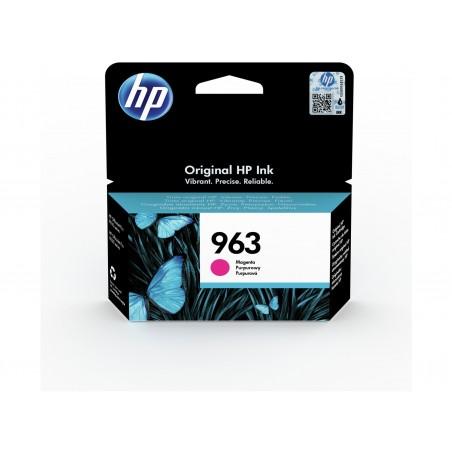 HP 963 Original Magenta |...