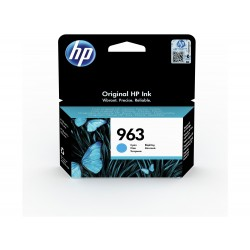 HP 963 Original Cian |...