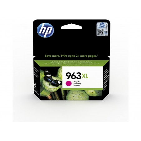 HP 963XL Original Magenta...