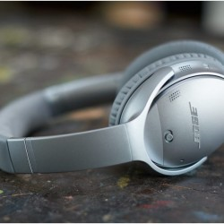 Auriculares Bose QuietComfort 35 con Bluetooth y NFC