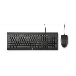 HP C2500 Teclado y ratón