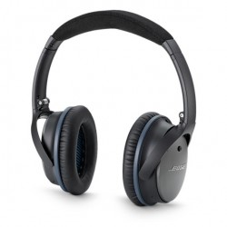 Auriculares QuietComfort® 25 Acoustic Noise Cancelling® para dispositivos Apple