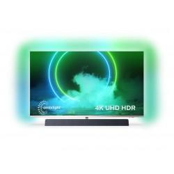 "TELEVISOR PHILIPS UHD 55""..."