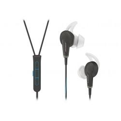 Auriculares con cancelaicón de ruido Bose® QuietComfort® 20