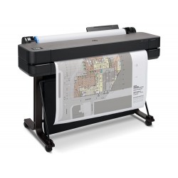 Impresora HP DesignJet T650...