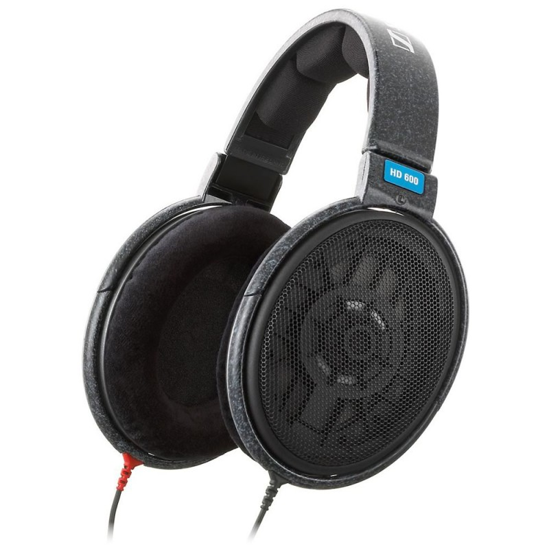 Auriculares Sennheiser HD600