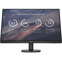 Monitor HP P27v G4