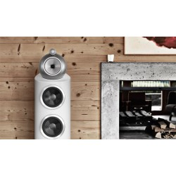 Altavoces Bowers & wilkins 802 D3