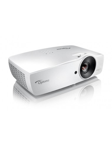 Proyector OPTOMA W461