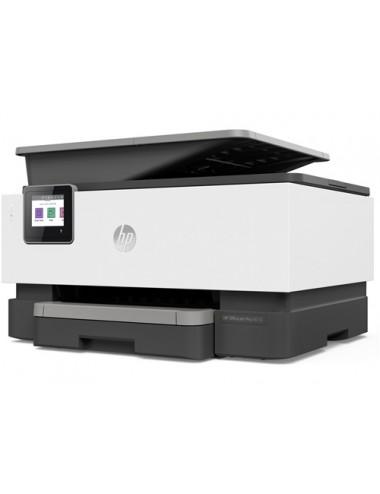 HP OfficeJet Pro 9014...