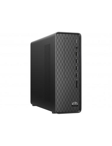 PC HP Slim S01-pF1004ns