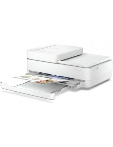 Impresora HP ENVY Pro 6430...