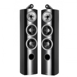 Altavoces Bowers & wilkins 804 D3