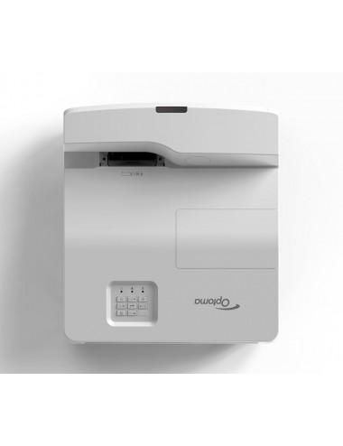 Proyector OPTOMA HD35UST