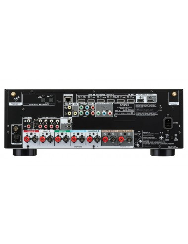 Receptor DENON AVR-S960H