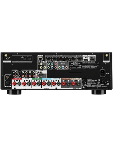 Receptor A/V DENON AVR-X2700H