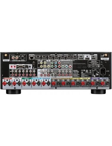 Receptor A/V DENON AVR-X4700H