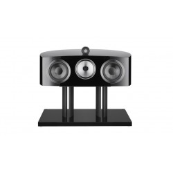 Altavoz central Bowers & Wilkins HTM2 D3