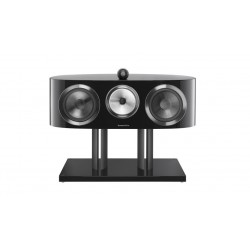 Altavoz central Bowers & Wilkins HTM1 D3
