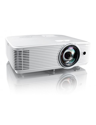 Proyector OPTOMA H117ST