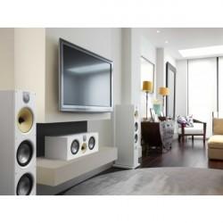 Altavoz central Bowers & Wilkins HTM61 S2