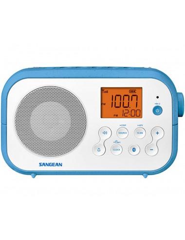 Radio SANGEAN PR-D12BT