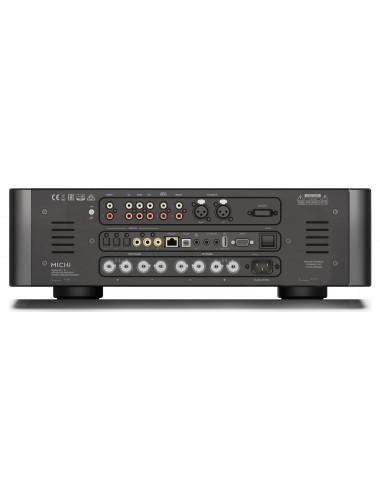 Amplificador MICHI X3