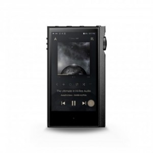 Reproductor ASTELL & KERN...