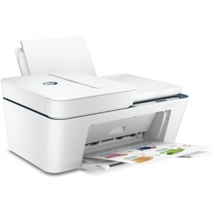 Impresora HP DeskJet 4130e...
