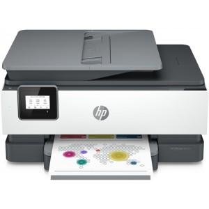 Impresora HP OfficeJet 8015...