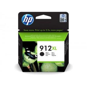 HP 912XL Original Negro...
