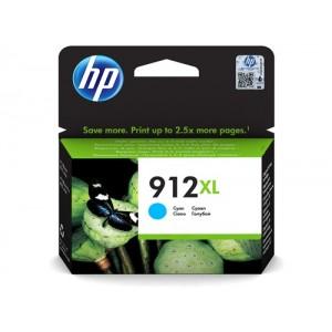HP 912XL Original Cian Alta...