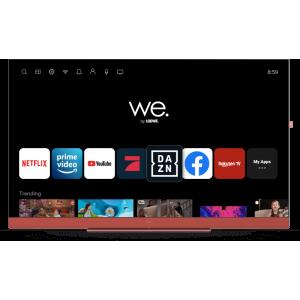 """Tv LOEWE 50"""" WE. SEE 50"""