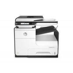 Impresora HP PageWide Pro 477dw