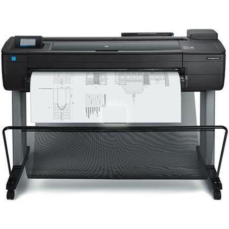 "Plotter HP DesignJet T730 914mm (36"" )"