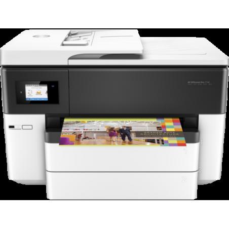 HP OfficeJet Pro 7740 Impresora multifunción