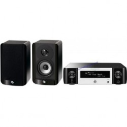 Pack Hifi Marantz MCR511 + Boston A25
