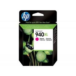 Cartucho de tinta original HP 940XL de alta capacidad magenta