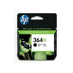 Cartucho de tinta negra HP 364XL