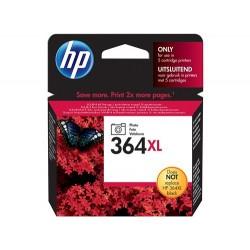 Cartucho de tinta original HP 364XL de alta capacidad fotográfico