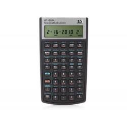 Calculadora Financiera HP 10bll+