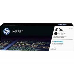 Cartucho de tóner original HP LaserJet 410A negro