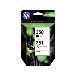 Combo HP 350/351