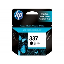 Cartucho de tinta original HP 337 negro
